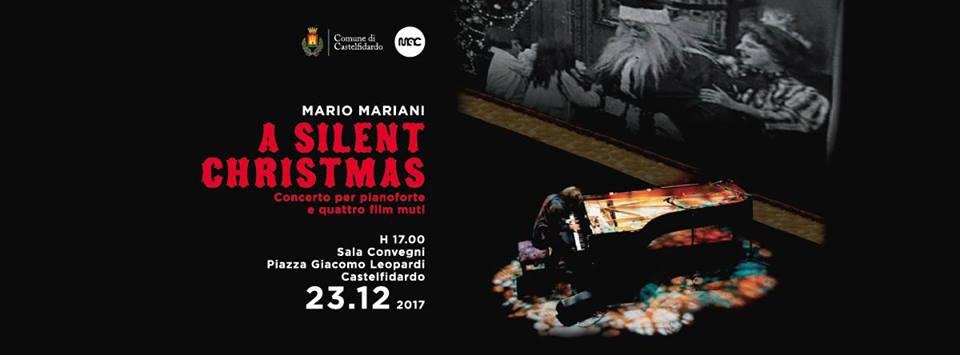 Natalfidardo, A silent Christmas e tombolata