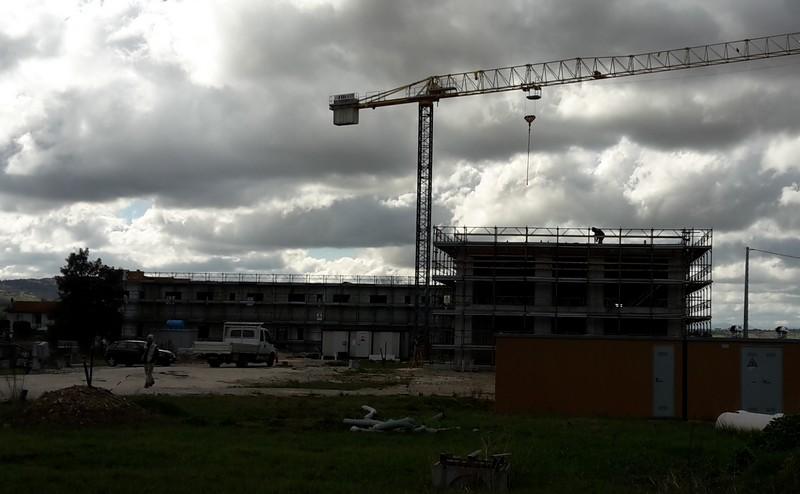 Nuova sede Casa di Riposo, inaugurazione 25 novembre