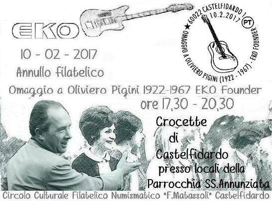 Due giorni di eventi in memoria di Oliviero Pigini