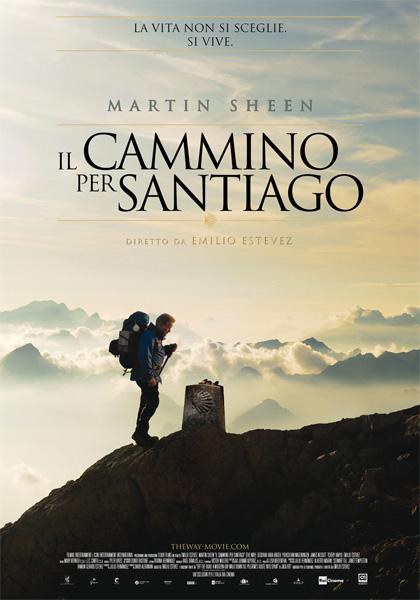 Il cammino per Santiago a cineCittà