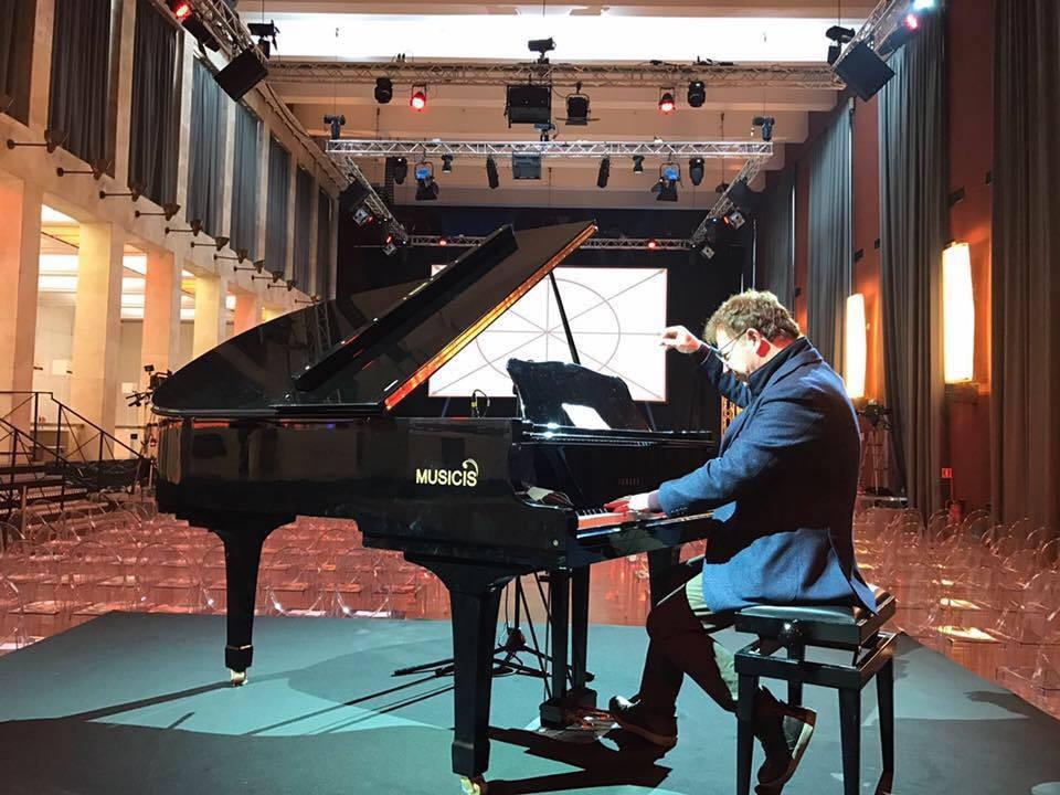 Museo Fisarmonica, il maestro Serenelli presidente