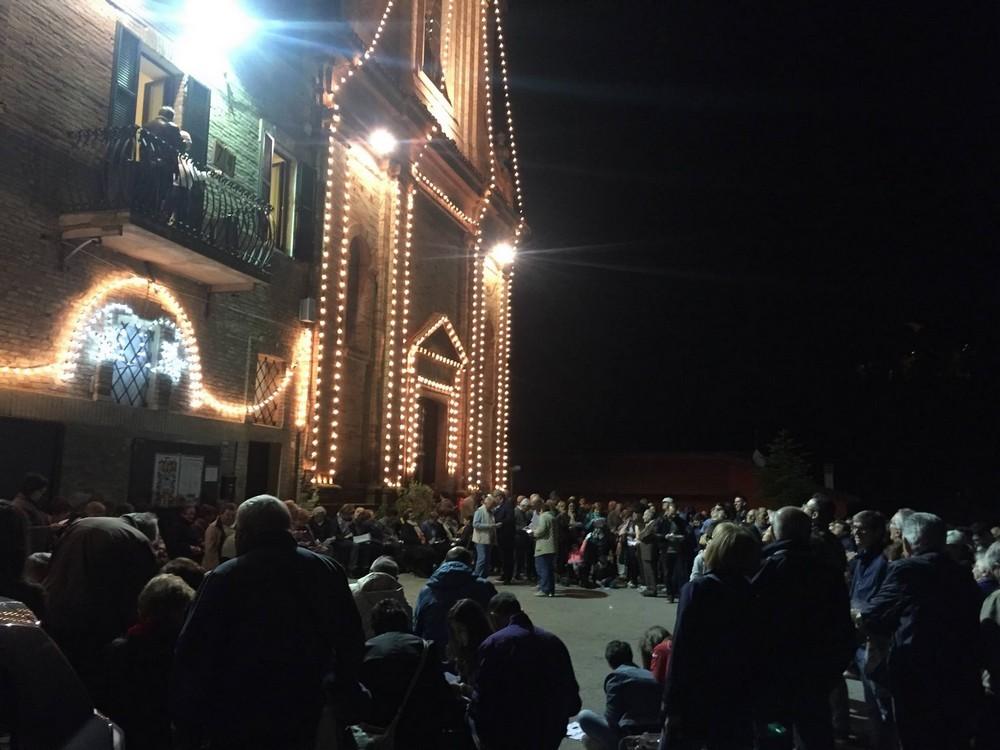 Festa di Santa Rita a Sant`Agostino