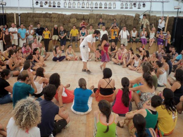 Folk open day, al Wow si balla in piazza