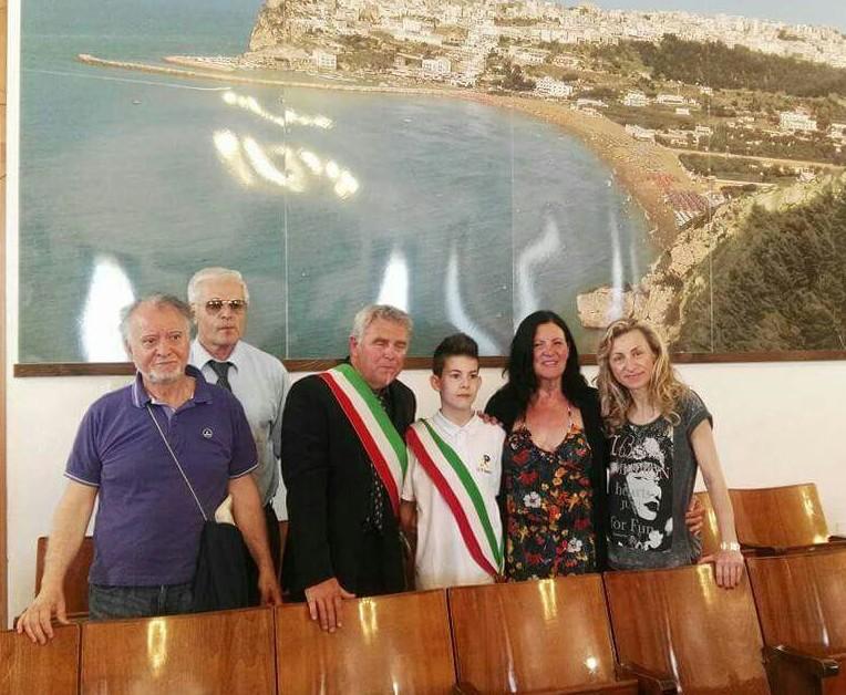 Alessio Burini minipresidente dei Parchi d`Italia
