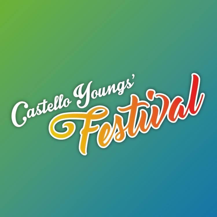 Castello Youngs` festival a Sant`Agostino