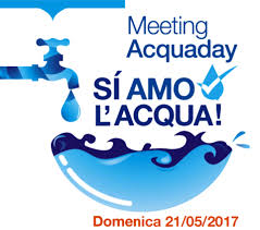Meeting acqua day all`Abbadia di Fiastra