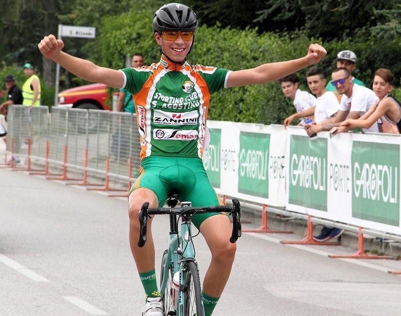 3° Trofeo Garofoli di ciclismo domenica al Cerretano