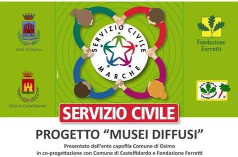 SCN, progetto Musei diffusi, domande entro il 26 giugno