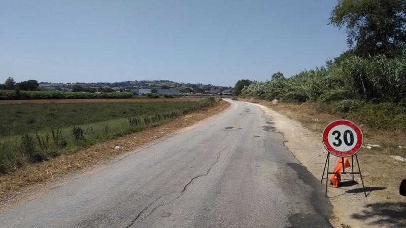 Via Giolitti, via ai lavori