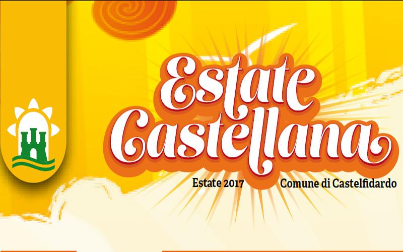 Estate Castellana, è qui la festa