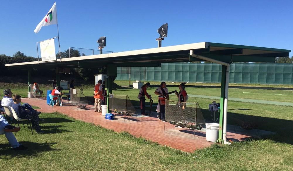 Trofeo Coni, a Castelfidardo la gara di tiro a volo
