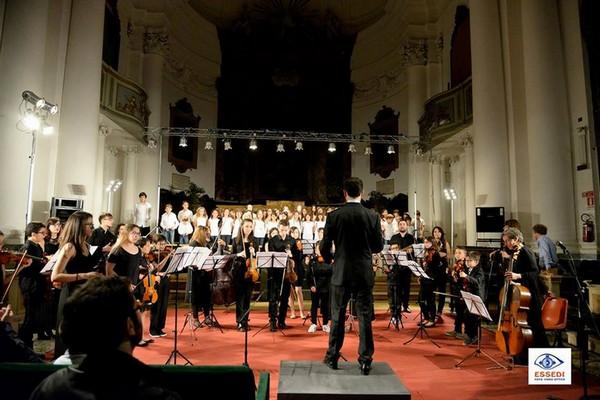 Romanze da salotto ai Concerti del Consiglio del 28