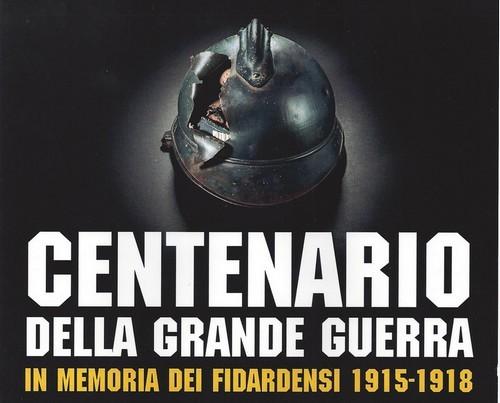 Centenario Grande Guerra, in memoria dei fidardensi