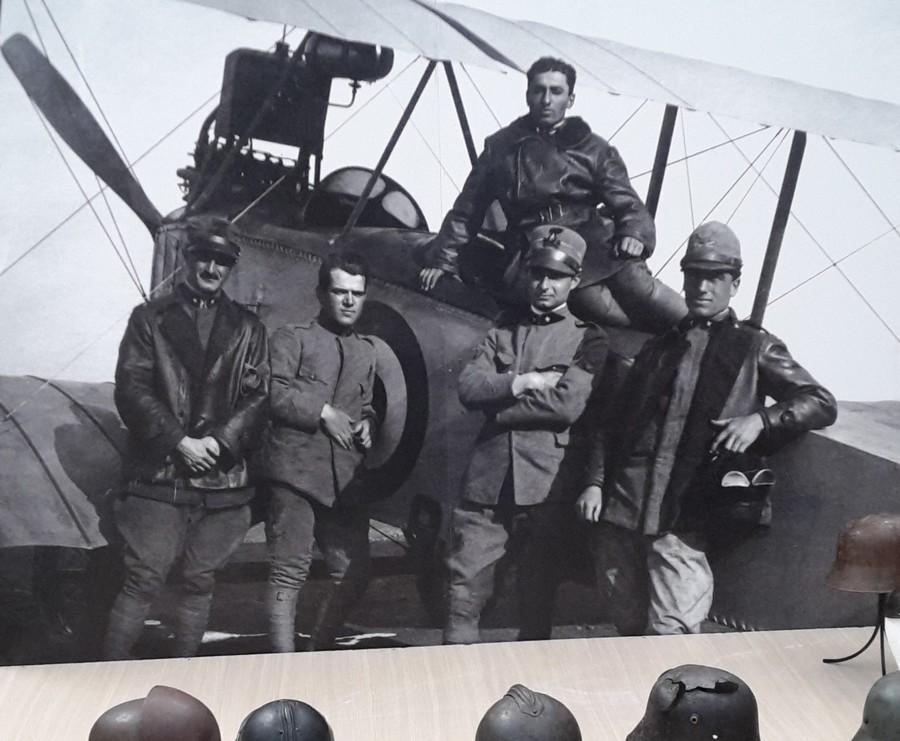 Mostra sulla Grande Guerra, sabato l`inaugurazione