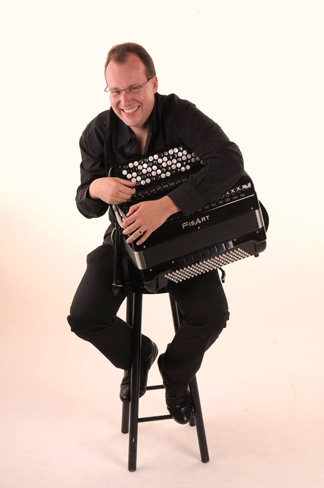 Al Jazz Accordion Festival il talento di Beier