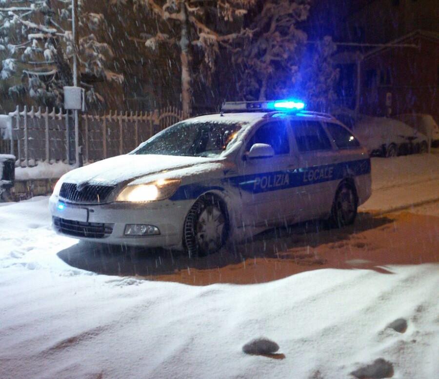Emergenza neve, aggiornamento della situazione