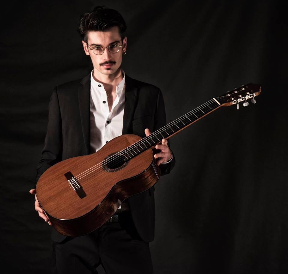 Suoni dalla Spagna ai Concerti del Consiglio