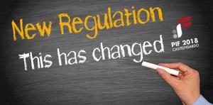 Pif 2018, nuove regole e iscrizioni entro il 31 agosto