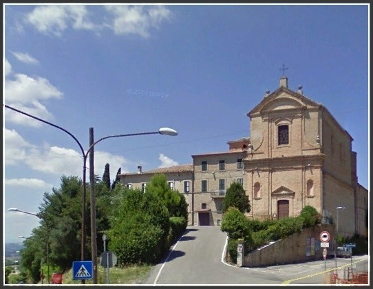 La Chiesa di Sant`Agostino torna alla comunità