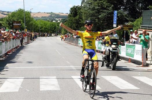 Domenica il 4° Trofeo Garofoli Porte di ciclismo