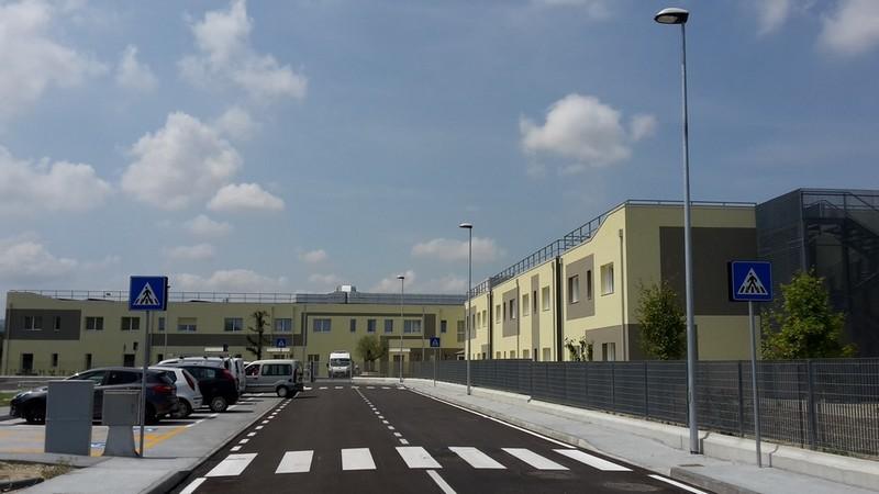 """Operativa la nuova residenza """"Ciriaco Mordini"""""""