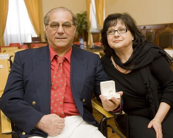Addio a Franco Campanari, mondo della cultura in lutto